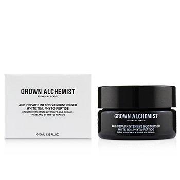 Grown Alchemist Age-Repair+ Intensive Moisturiser - White Tea & Phyto-Peptide