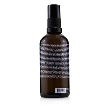 Grown Alchemist Detox Toner - Hydrolyzed Algin, Peptide-33 & Rhodiola Rosea Extract