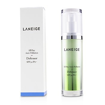 Laneige All Day Anti-pollution Defensor SPF30 PA++(Exp. Date 02/2020)
