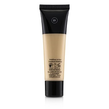 Make Up For Ever Ultra HD Perfector Blurring Skin Tint SPF25 - # 01 Vanilla