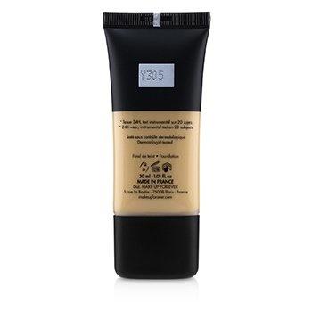 Make Up For Ever Matte Velvet Skin Full Coverage Foundation - # Y305 (Soft Beige)