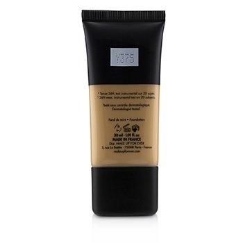 Make Up For Ever Matte Velvet Skin Full Coverage Foundation - # Y375 (Golden Sand)