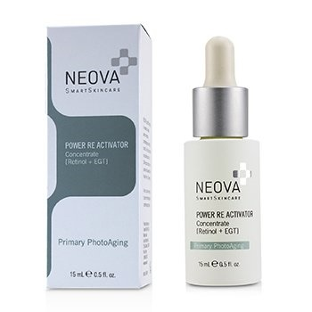 Neova Primary PhotoAging - Power Re Activator Concentrate