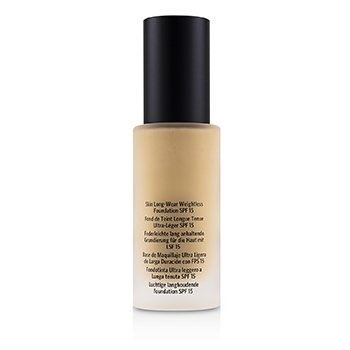Bobbi Brown Skin Long Wear Weightless Foundation SPF 15 - # Beige