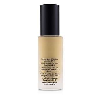 Bobbi Brown Skin Long Wear Weightless Foundation SPF 15 - # Warm Sand