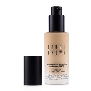 Bobbi Brown Skin Long Wear Weightless Foundation SPF 15 - # Cool Ivory