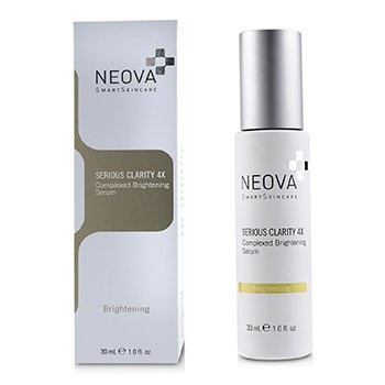 Neova Brightening - Serious Clarity 4X Complexed Brightening Serum