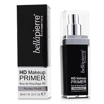 Bellapierre Cosmetics HD Makeup Primer