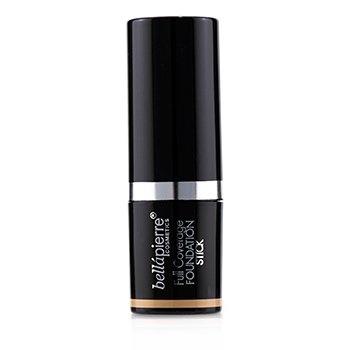 Bellapierre Cosmetics Full Coverage Foundation Stick - # Dark