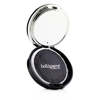 Bellapierre Cosmetics Compact Mineral Face & Body Bronzer - # Peony