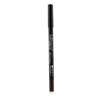 Bellapierre Cosmetics Gel Eye Liner - # Chocolate