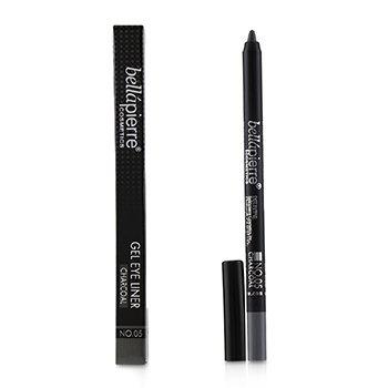 Bellapierre Cosmetics Gel Eye Liner - # Charcoal