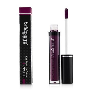 Bellapierre Cosmetics Kiss Proof Lip Creme - # Orchid