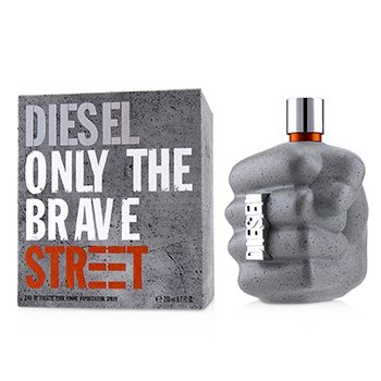 Diesel Only The Brave Street EDT Spray