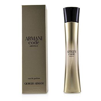 Giorgio Armani Code Femme Absolu EDP Spray
