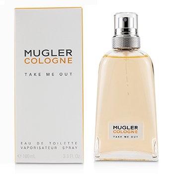 Thierry Mugler (Mugler) Mugler Cologne Take Me Out EDT Spray