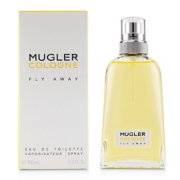 Thierry Mugler (Mugler) Mugler Cologne Fly Away EDT Spray