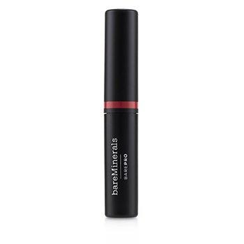 BareMinerals BarePro Longwear Lipstick - # Cherry