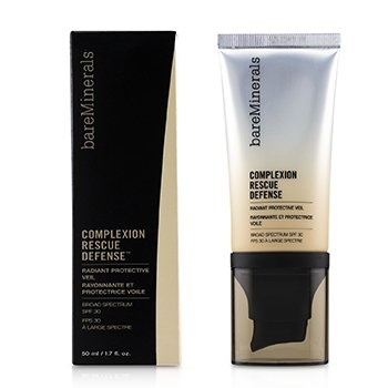 BareMinerals Complexion Rescue Defense Radiant Protective Veil SPF 30  (Soft Radiance)