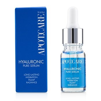 Apot.Care HYALURONIC Pure Serum - Hydration