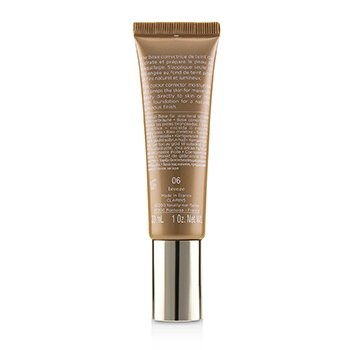 Clarins SOS Primer - # 06 Bronze (Gives A Sunkissed Look)