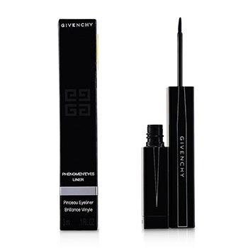 Givenchy Phenomen'Eyes Brush Tip Eyeliner - # 07 Vinyl Black