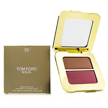 Tom Ford Sheer Cheek Duo - # 05 Lissome