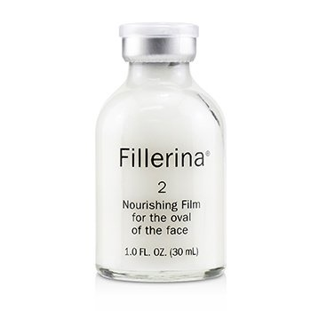 Fillerina Dermo-Cosmetic Replenishing Gel For At-Home Use - Grade 1