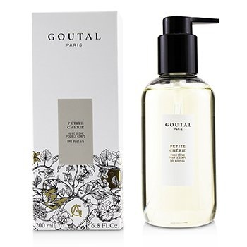 Goutal (Annick Goutal) Petite Cherie Dry Body Oil