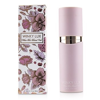 Winky Lux White Tea Tinted Veil SPF 30 - # Medium