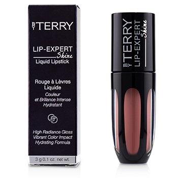 By Terry Lip Expert Shine Liquid Lipstick - # 10 Bare Flirt