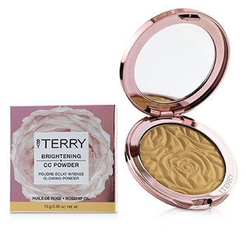 By Terry Brightening CC Powder - # 3 Apricot Glow
