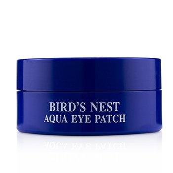 SNP Bird's Nest Aqua Eye Patch