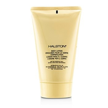 Halston Halston Coffret: Cologne Spray 50ml/1.7oz + Body Lotion 125ml/4.4oz