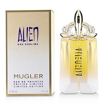 Thierry Mugler (Mugler) Alien Eau Sublime EDT Spray (Limited Edition)