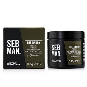 Sebastian Seb Man The Dandy (Pomade)
