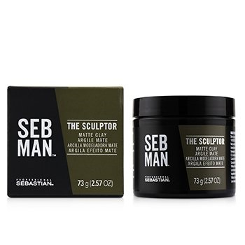 Sebastian Seb Man The Sculptor (Matte Clay)