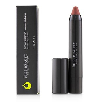 Juice Beauty Phyto Pigments Luminous Lip Crayon - # 12 Malibu