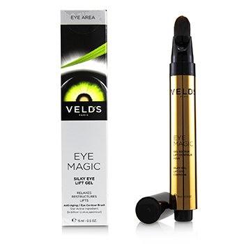 Veld's Eye Magic Silky Eye Lift Gel - Anti-Aging / Eye Contour Brush