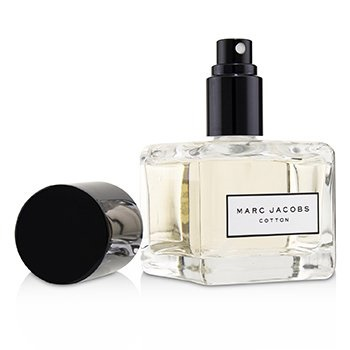 Marc Jacobs Cotton EDT Spray