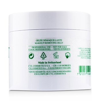 Valmont Purity Icy Falls (Refreshing Makeup Removing Jelly) (Salon Product)