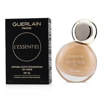 Guerlain L'Essentiel Natural Glow Foundation 16H Wear SPF 20 - # 035C Beige Cool