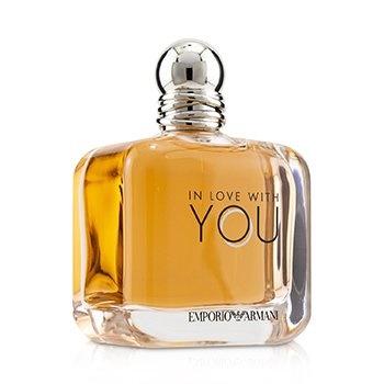 Giorgio Armani Emporio Armani In Love With You EDP Spray