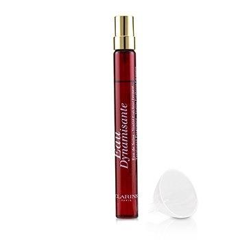 Clarins Eau Dynamisante Coffret: Fragrance Spray 100ml/3.3oz + Refillable Spray 10ml/0.3oz + Metal Box