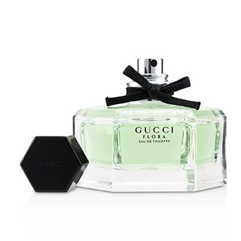 Gucci Flora By Gucci EDT Spray (New Packaging)