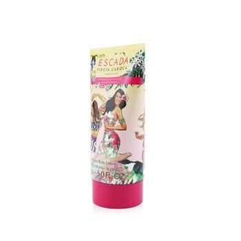 Escada Fiesta Carioca Perfumed Body Lotion