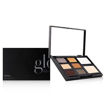 Glo Skin Beauty Shadow Palette - # Mixed Metals (8x Eyesahdow)