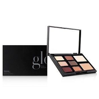 Glo Skin Beauty Shadow Palette - # The Velvets (8x Eyesahdow)