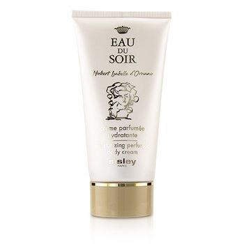 Sisley Eau Du Soir Coffret: EDP Spray 100ml/3.3oz + Moisturizing Perfumed Body Cream 150ml/5.1oz