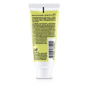 Philosophy Hands of Hope Nurturing Hand & Nail Cream - Green Tea & Avocado